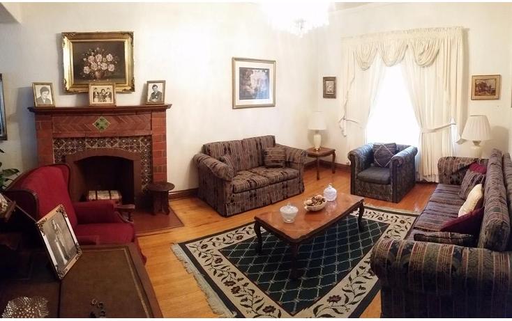 Foto de casa en venta en  , zona centro, chihuahua, chihuahua, 1374467 No. 14