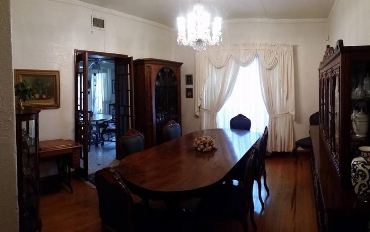 Foto de casa en venta en  , zona centro, chihuahua, chihuahua, 1374467 No. 15