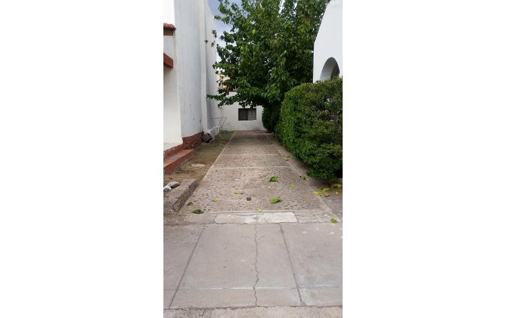 Foto de casa en venta en  , zona centro, chihuahua, chihuahua, 1374467 No. 18