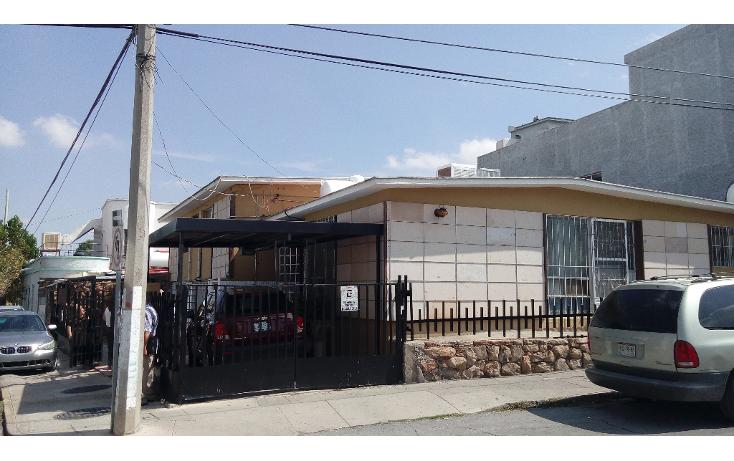 Foto de casa en venta en  , zona centro, chihuahua, chihuahua, 1394323 No. 01