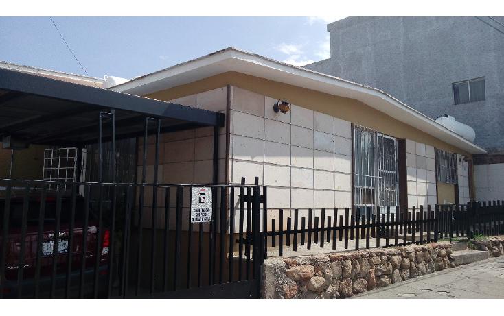 Foto de casa en venta en  , zona centro, chihuahua, chihuahua, 1394323 No. 02