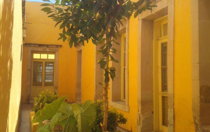 Foto de casa en venta en, zona centro, chihuahua, chihuahua, 1420053 no 04