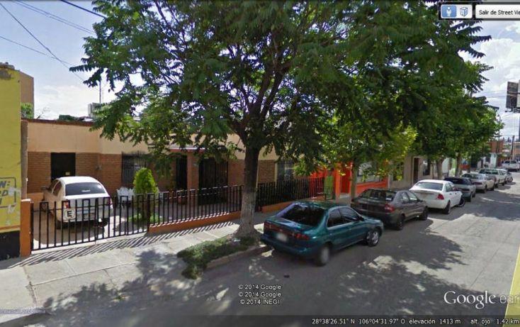 Foto de casa en venta en, zona centro, chihuahua, chihuahua, 1447597 no 02
