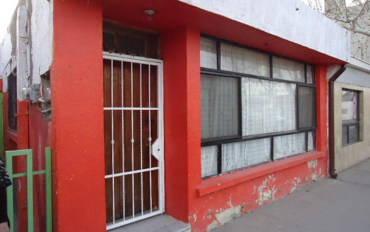 Foto de casa en venta en, zona centro, chihuahua, chihuahua, 1447597 no 05