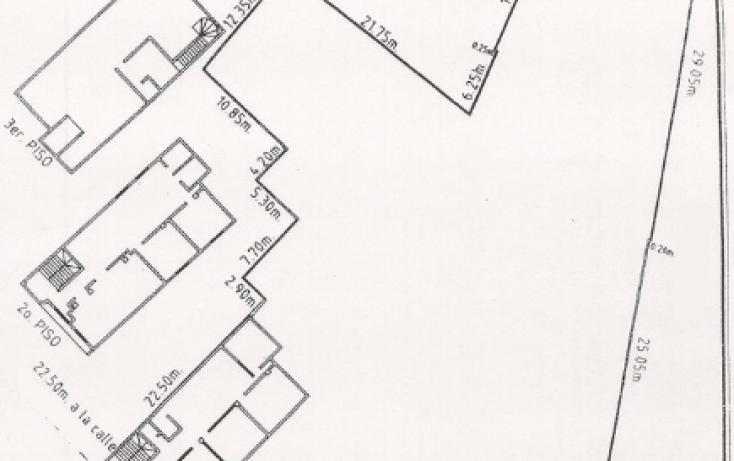 Foto de terreno comercial en venta en, zona centro, chihuahua, chihuahua, 1532016 no 01