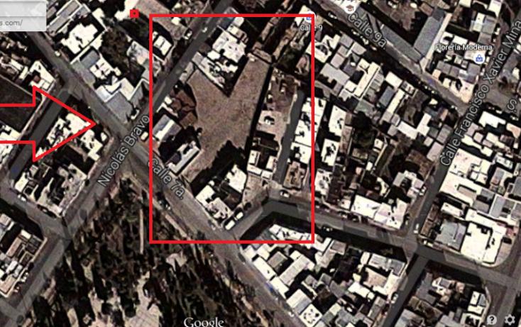 Foto de terreno comercial en venta en, zona centro, chihuahua, chihuahua, 1532016 no 02