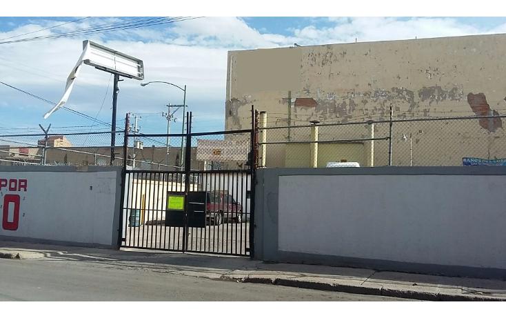 Foto de edificio en venta en  , zona centro, chihuahua, chihuahua, 1555004 No. 07