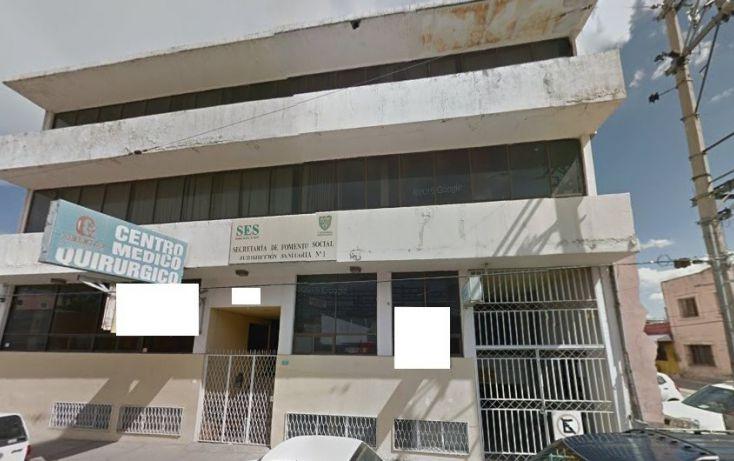 Foto de edificio en venta en, zona centro, chihuahua, chihuahua, 1571023 no 01