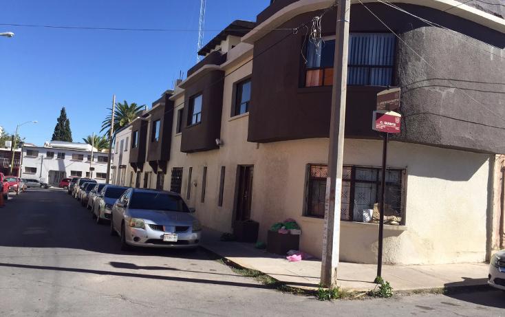 Foto de oficina en renta en  , zona centro, chihuahua, chihuahua, 1576646 No. 02