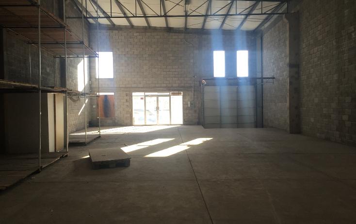 Foto de nave industrial en venta en  , zona centro, chihuahua, chihuahua, 1674068 No. 02