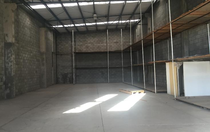 Foto de nave industrial en venta en  , zona centro, chihuahua, chihuahua, 1674068 No. 03