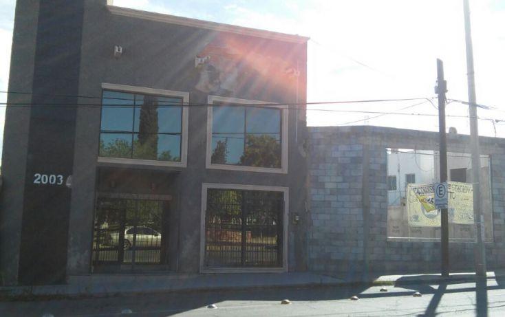 Foto de edificio en venta en, zona centro, chihuahua, chihuahua, 1691430 no 01