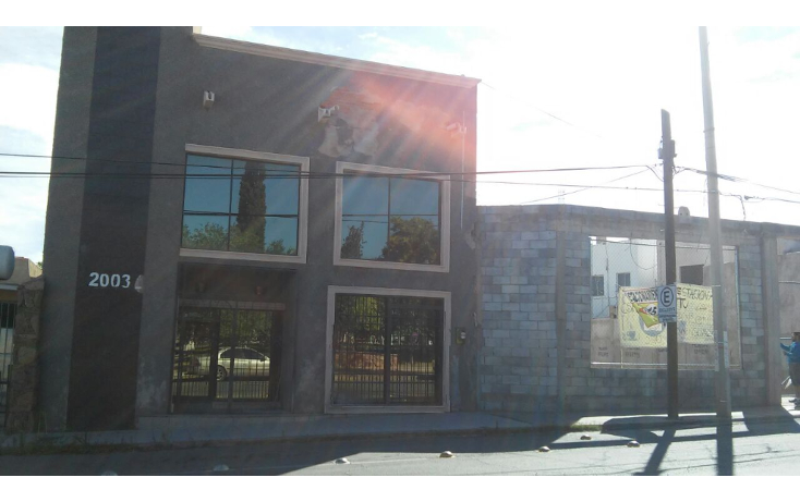 Foto de edificio en venta en  , zona centro, chihuahua, chihuahua, 1691430 No. 01