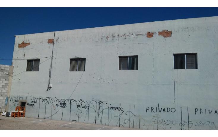 Foto de edificio en venta en  , zona centro, chihuahua, chihuahua, 1691430 No. 04