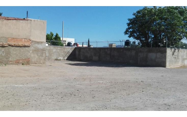 Foto de edificio en venta en  , zona centro, chihuahua, chihuahua, 1691430 No. 05