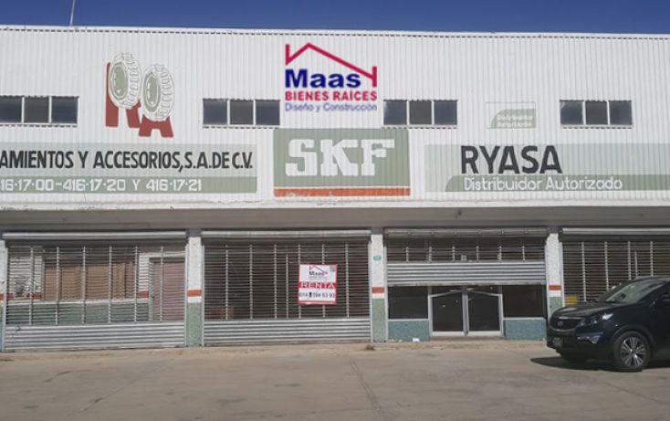 Foto de local en renta en, zona centro, chihuahua, chihuahua, 1694230 no 01