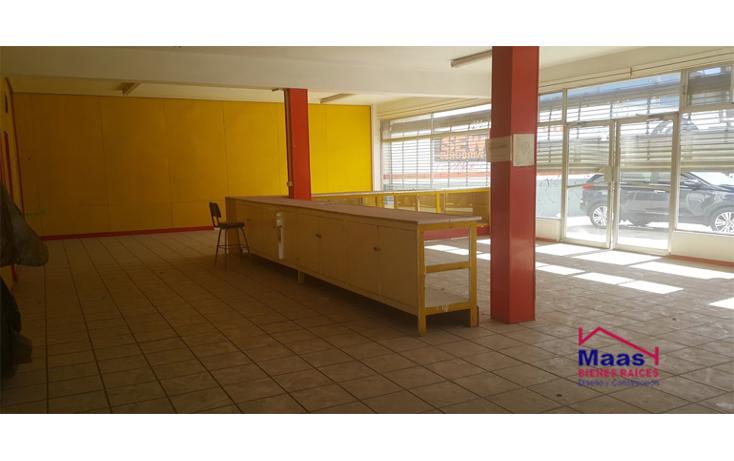 Foto de local en renta en  , zona centro, chihuahua, chihuahua, 1694230 No. 06