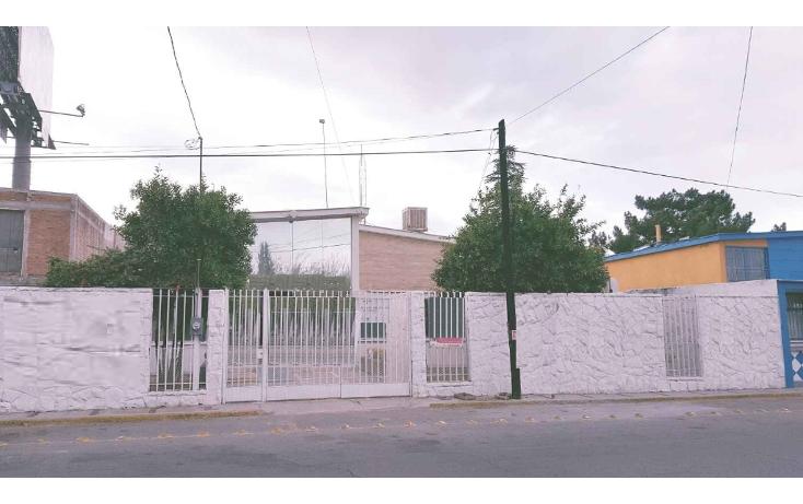 Foto de oficina en renta en  , zona centro, chihuahua, chihuahua, 1723170 No. 01
