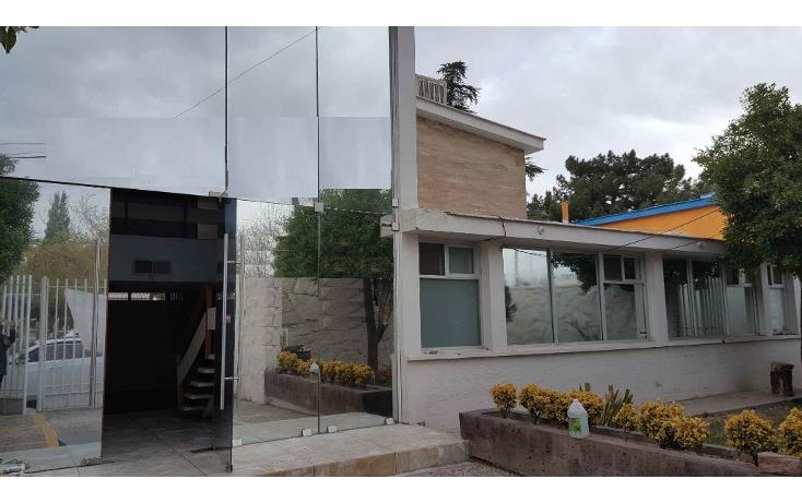 Foto de oficina en renta en  , zona centro, chihuahua, chihuahua, 1723170 No. 02