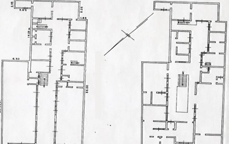 Foto de edificio en renta en  , zona centro, chihuahua, chihuahua, 1737622 No. 02