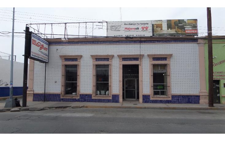 Foto de local en venta en  , zona centro, chihuahua, chihuahua, 1750906 No. 01