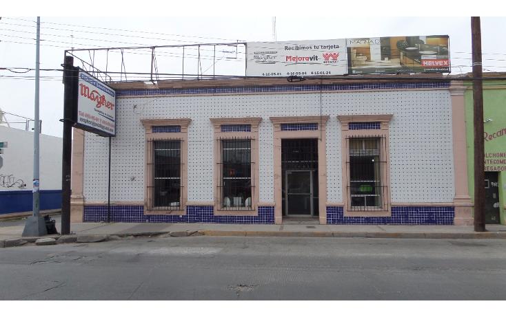 Foto de local en venta en  , zona centro, chihuahua, chihuahua, 1750906 No. 02