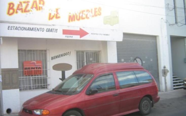 Foto de bodega en venta en  , zona centro, chihuahua, chihuahua, 1751346 No. 02