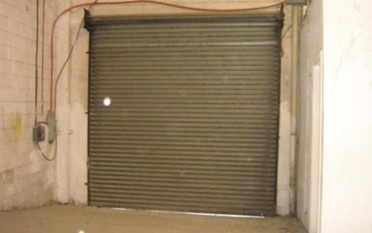 Foto de bodega en venta en  , zona centro, chihuahua, chihuahua, 1751346 No. 08