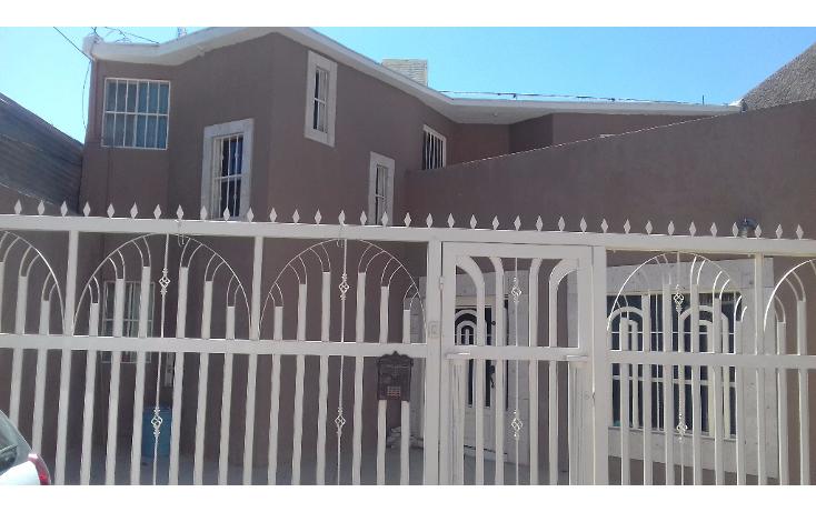 Foto de casa en venta en  , zona centro, chihuahua, chihuahua, 1851578 No. 01