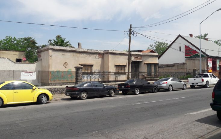 Foto de terreno comercial en venta en, zona centro, chihuahua, chihuahua, 1859447 no 02