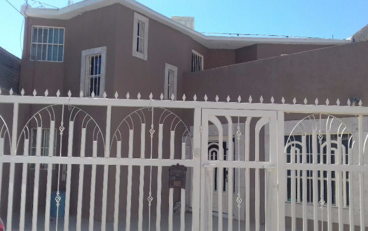 Foto de casa en venta en, zona centro, chihuahua, chihuahua, 1907699 no 01