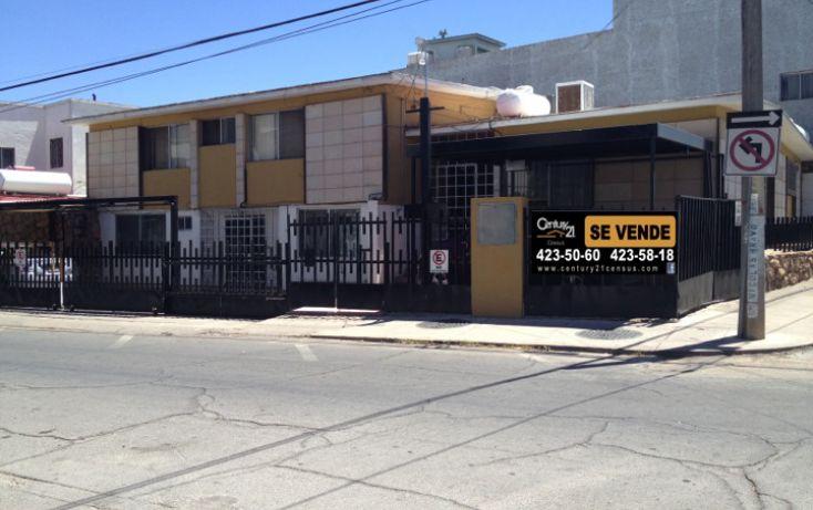 Foto de casa en venta en, zona centro, chihuahua, chihuahua, 1949570 no 01