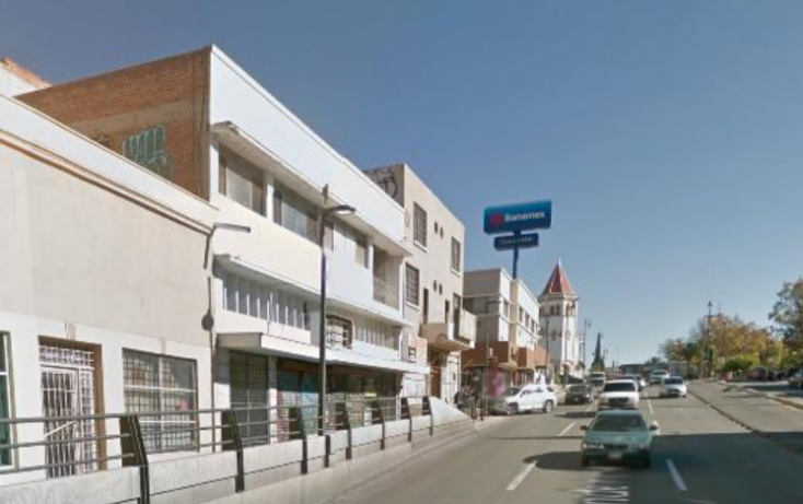 Foto de edificio en venta en, zona centro, chihuahua, chihuahua, 1955273 no 01