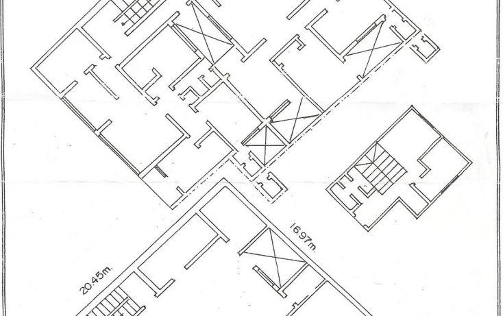 Foto de edificio en venta en, zona centro, chihuahua, chihuahua, 1955273 no 02