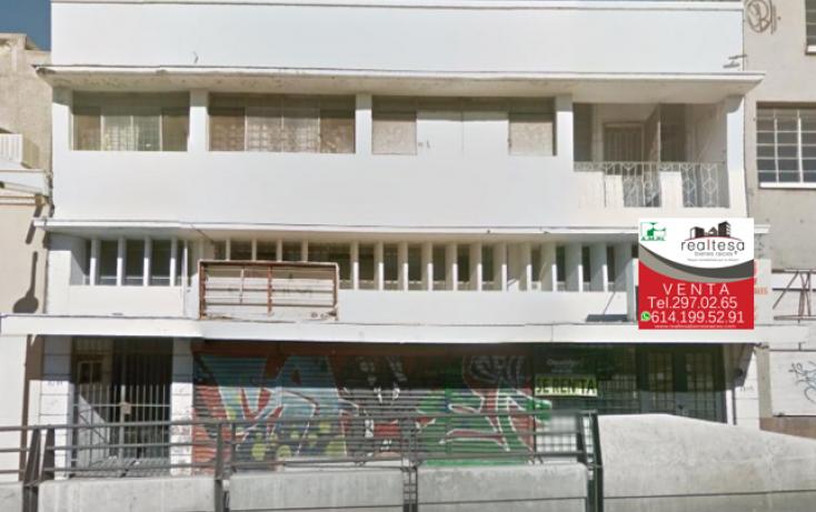 Foto de edificio en venta en, zona centro, chihuahua, chihuahua, 1955273 no 06