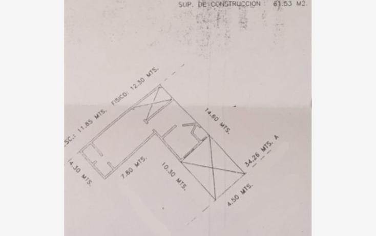 Foto de oficina en venta en  , zona centro, chihuahua, chihuahua, 1984708 No. 10