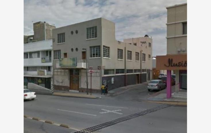 Foto de edificio en venta en  , zona centro, chihuahua, chihuahua, 1986264 No. 01