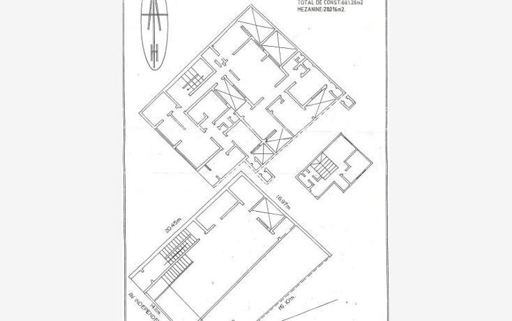 Foto de edificio en venta en  , zona centro, chihuahua, chihuahua, 1986264 No. 03