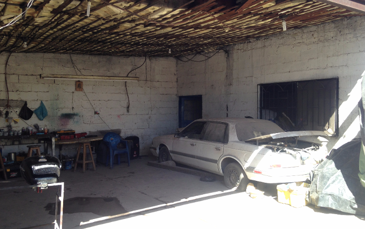 Foto de local en venta en  , zona centro, chihuahua, chihuahua, 2624885 No. 04