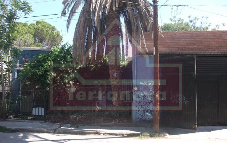 Foto de terreno comercial en renta en  , zona centro, chihuahua, chihuahua, 524536 No. 01