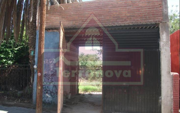 Foto de terreno comercial en renta en, zona centro, chihuahua, chihuahua, 524536 no 02