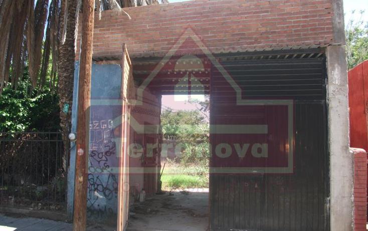 Foto de terreno comercial en renta en  , zona centro, chihuahua, chihuahua, 524536 No. 02