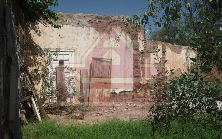 Foto de terreno comercial en renta en  , zona centro, chihuahua, chihuahua, 524536 No. 03