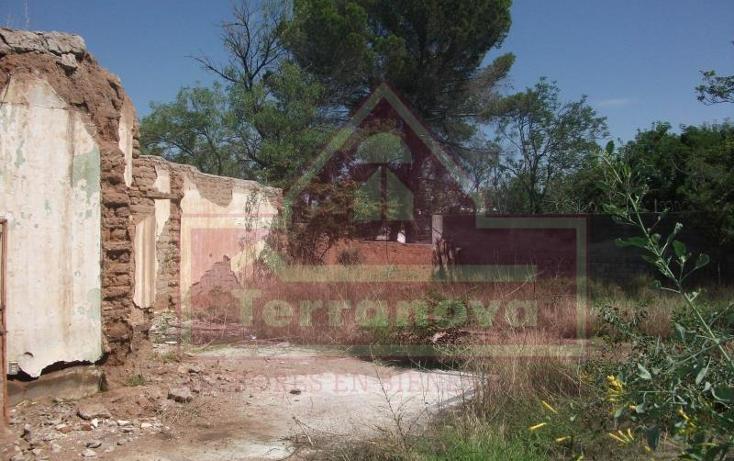 Foto de terreno comercial en renta en  , zona centro, chihuahua, chihuahua, 524536 No. 04