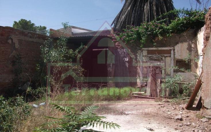 Foto de terreno comercial en renta en  , zona centro, chihuahua, chihuahua, 524536 No. 05