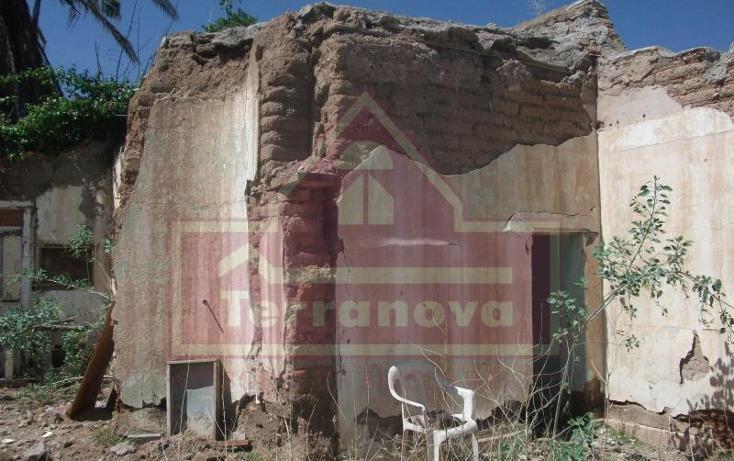 Foto de terreno comercial en renta en  , zona centro, chihuahua, chihuahua, 524536 No. 06