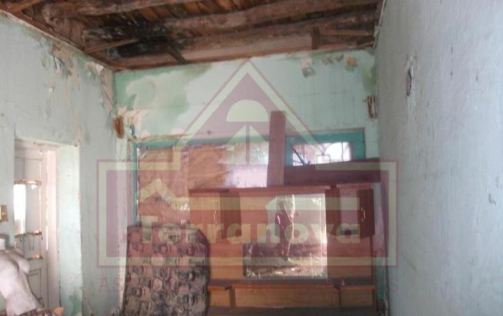 Foto de terreno comercial en renta en  , zona centro, chihuahua, chihuahua, 524536 No. 07