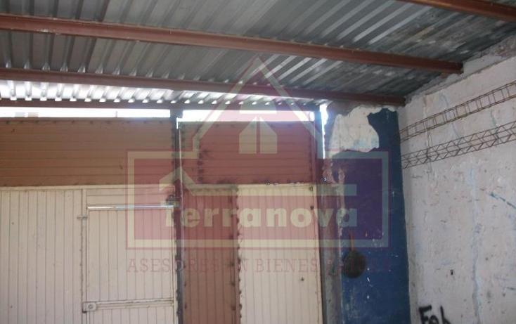Foto de terreno comercial en renta en  , zona centro, chihuahua, chihuahua, 524536 No. 09