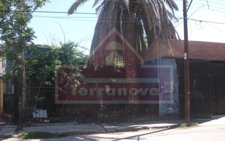 Foto de terreno comercial en renta en  , zona centro, chihuahua, chihuahua, 524536 No. 10