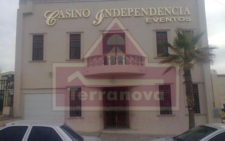 Foto de local en venta en  , zona centro, chihuahua, chihuahua, 531569 No. 01